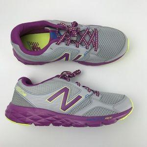 New Balance SpeedRide Running Shoes 490V3 Size 12
